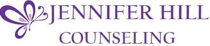 jennifer hill counseling logo